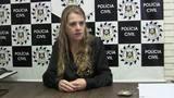 Delegada explica operação em condomínios na zona sul de Porto Alegre