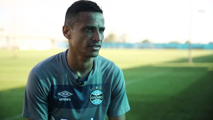 Libertadores, polivalência e vinda ao Grêmio: um bate-papo com Cícero