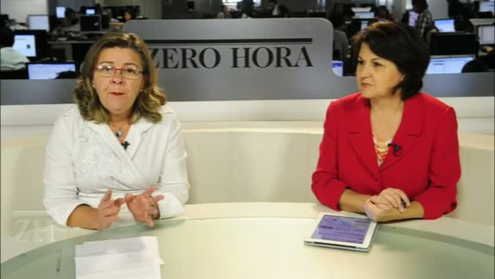 Colunistas analisam os investimentos destinados ao RS no pacote econôminco anunciado por Dilma