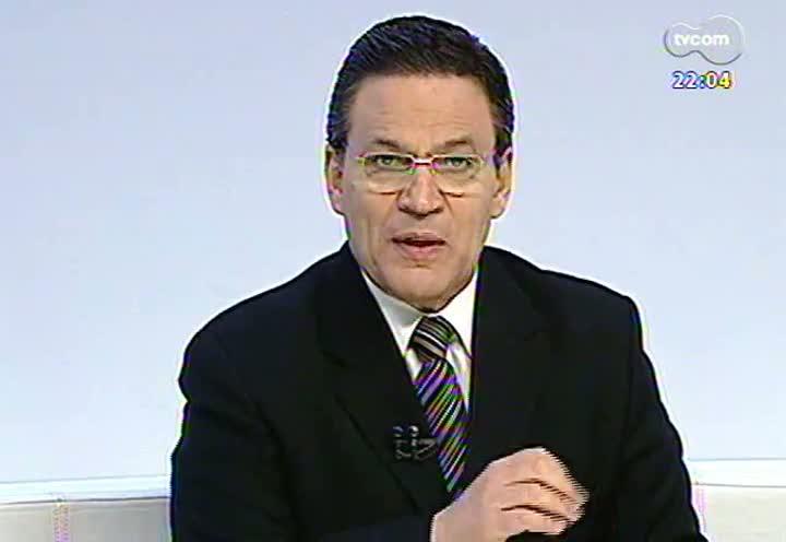 Conversas Cruzadas - 17/10/2012 - Bloco 1