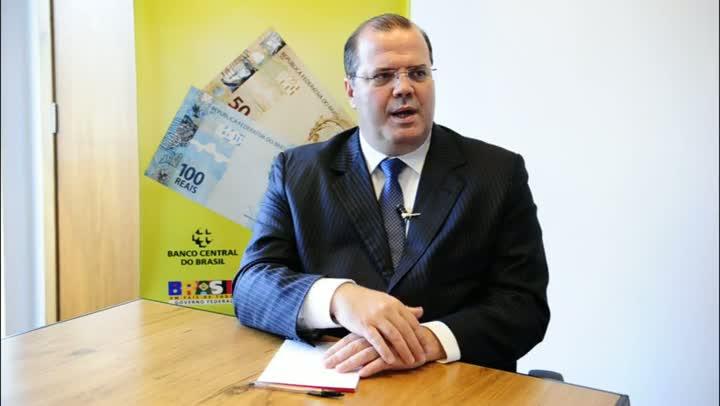 Presidente do Banco Central diz que juro baixo veio para ficar