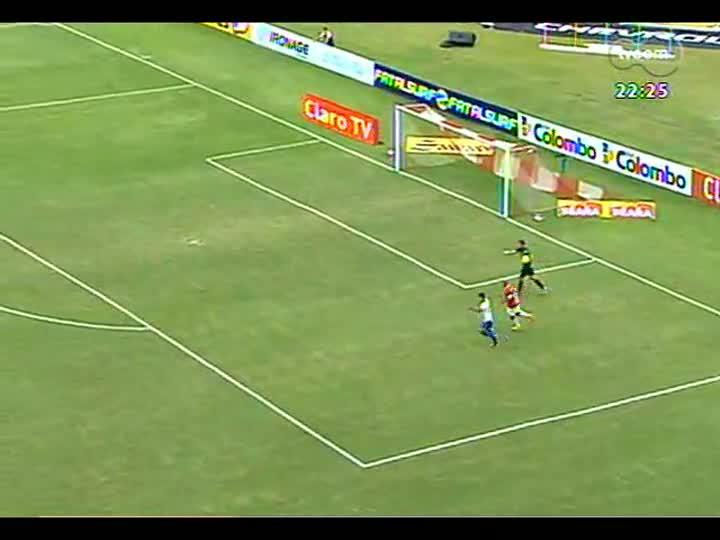 Bate Bola - Final da Taça Piratini e Grêmio na Libertadores - Bloco 4 - 03/03/2013