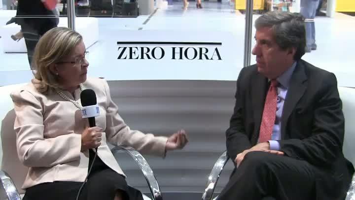 Papo de Economia: Fabio Barbosa