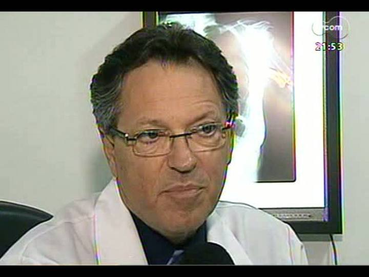 TVCOM Tudo Mais - Hipertensão: causas e prevenção