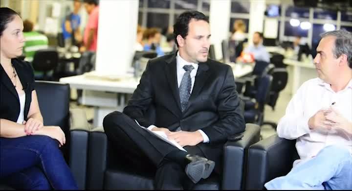 Conversa Política com Carlos Diego de Araújo