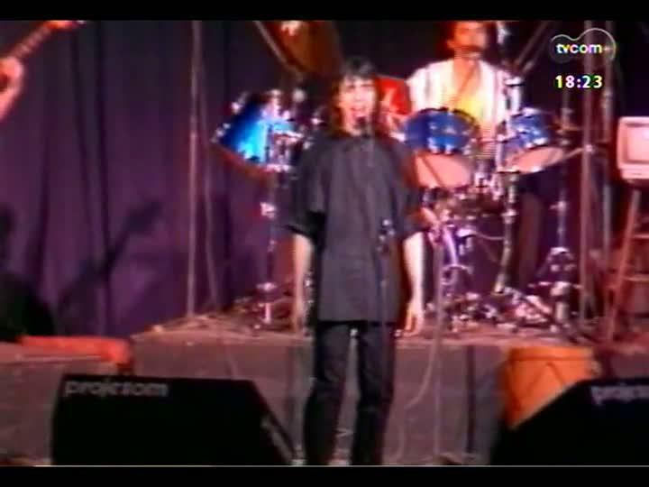Programa do Roger - Especial MPG: Vitor Ramil - bloco 4 - 10/06/2013