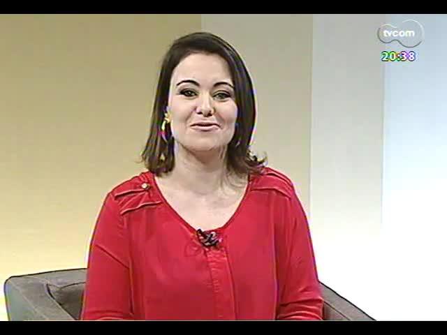 TVCOM Tudo Mais - Dom Dadeus Grins e dom Jaime Spengler falam sobre renovação da liderança na Arquidiocese de Porto Alegre