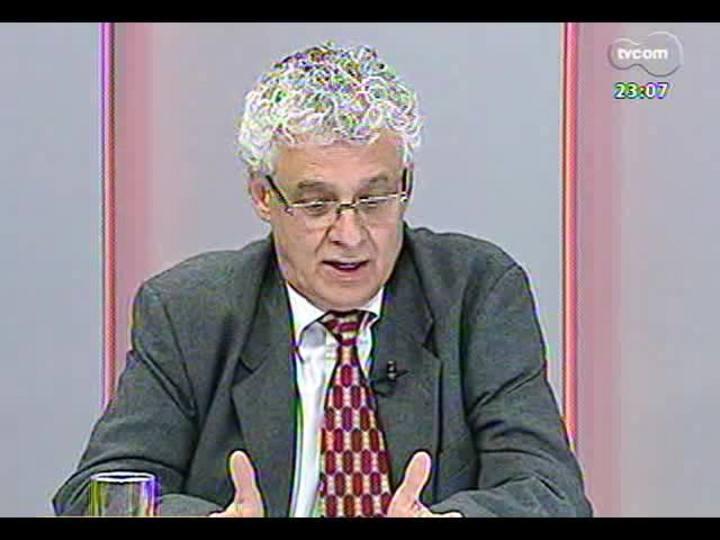 Conversas Cruzadas - A um ano das eleições, especialistas debatem o quadro das candidaturas que está se desenhando - Bloco 4 - 07/10/2013
