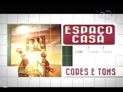 TVCOM Tudo – Quadro Arquitetura - 4º bloco – 24/10/2013