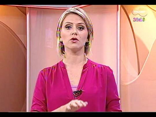 TVCOM 20 Horas - Operação Kilowatt: em entrevista coletiva, Chefe da Casa Civil revela que a denúncia partiu do governo - Bloco 2 - 09/01/2014
