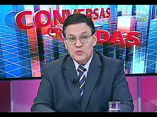 Conversas Cruzadas - Debate sobre os \'rolezinhos\': Será que vão chegar até o Rio Grande do Sul? - Bloco 3 - 14/01/2014