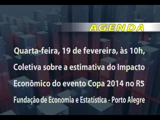 Conversas Cruzadas - Debate sobre as CPI de energia elétrica e telefonia - Bloco 2 - 18/02/2014
