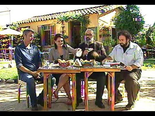 Café TVCOM - Conversa sobre cinema - Bloco 2 - 08/03/2014