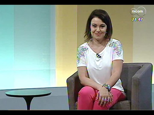 TVCOM Tudo Mais - \'Porto me Alegra\': Um passeio pelo melhor do Bom Fim