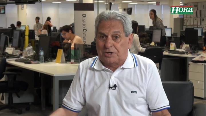 """Dáli Miguel \""""O torcedor do Figueira tem que confiar mais no Vinícius Eutrópio\"""""""