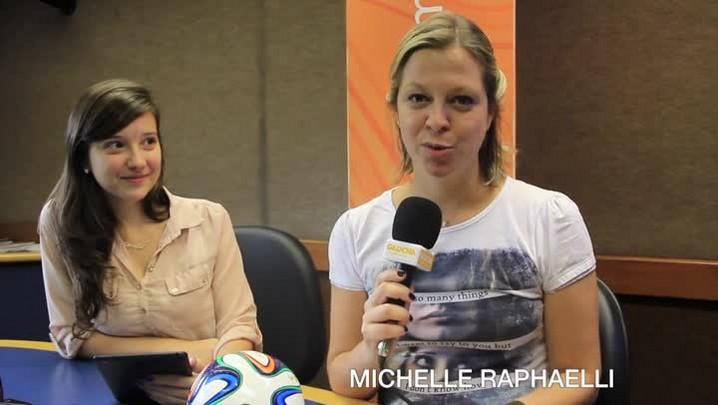 Papo das redes: análise do grupo D do Mundial com Uruguai, Costa Rica, Inglaterra e Itália