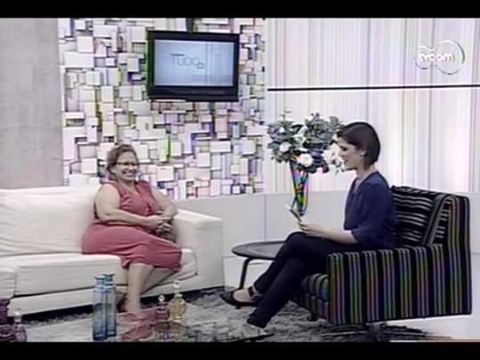TVCOM Tudo+ - Raiva - 08/05/14