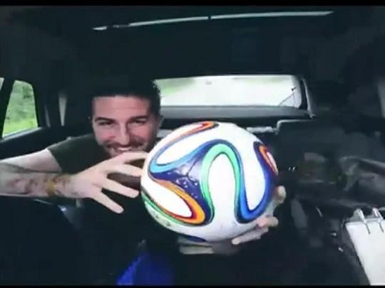 Conexão Fanáticos - Goleada da Alemanha e os destaques da 5ª rodada da copa - 16/06/2014