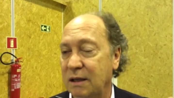 Falcão analisa Chile e Holanda, possíveis adversários do Brasil na próxima fase