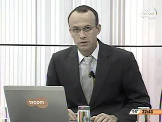 Conversas Cruzadas - Saída de Joaquim Barbosa - Bloco3 - 20.06.14