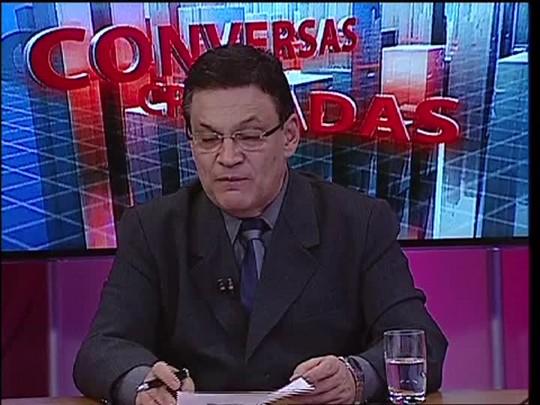 Conversas Cruzadas - A mudança na forma de cancelamento de serviços das telecomunicações - Bloco 4 - 07/07/2014