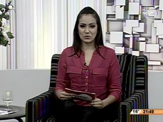 TVCOM Tudo+ - Moda e Estilo - 05.08.14
