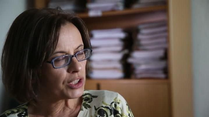 Procuradora do Ministério Público, Analúcia Hartmann contesta a história do primeiro indígena de Morro dos Cavalos