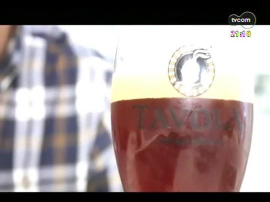 TVCOM Tudo Mais - \'Santo Cervejeiro\' mostra uma cervejaria que se inspira do Rei Arthur