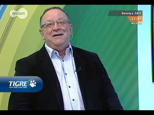 Bate Bola - As vitórias da dupla Gre-Nal e os últimos acontecimentos dos casos de racismo - Bloco 5 - 31/08/2014