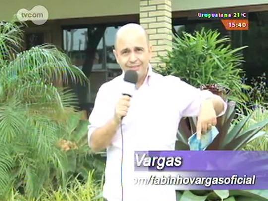 Na Fé - Clipes de música gospel e bate-papo com Éder Duarte - 28/09/2014 - bloco 3
