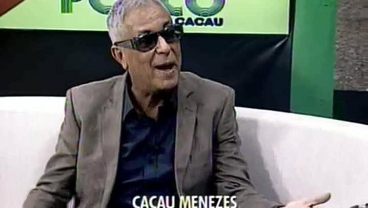 De Tudo um Pouco - Entrevista Prefeito César Souza Júnior Parte II - 3ºBloco - 28.09.14