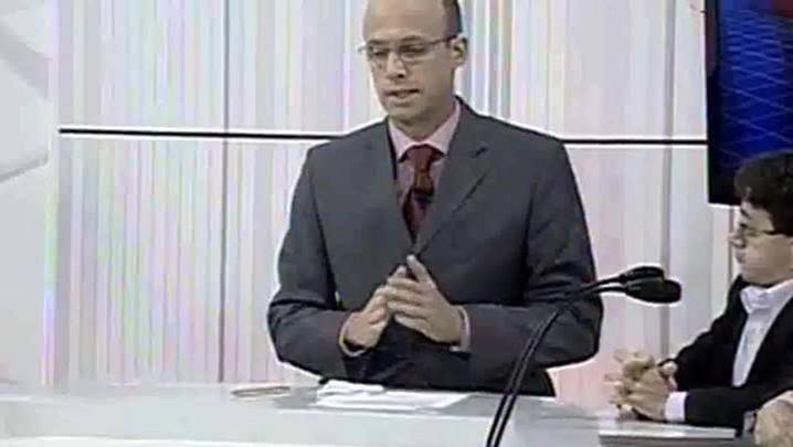 Conversas Cruzadas - Código de Defesa do Consumidor - 2ºBloco - 30.09.14