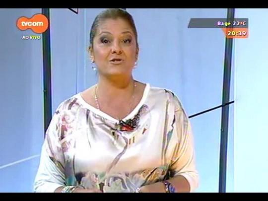 TVCOM Tudo Mais - 'Feira Além da Feira' reune debates, cursos, oficinas, saraus. Saiba mais