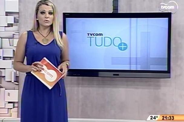 TVCOM Tudo+ - Folianópolis - 21.11.14