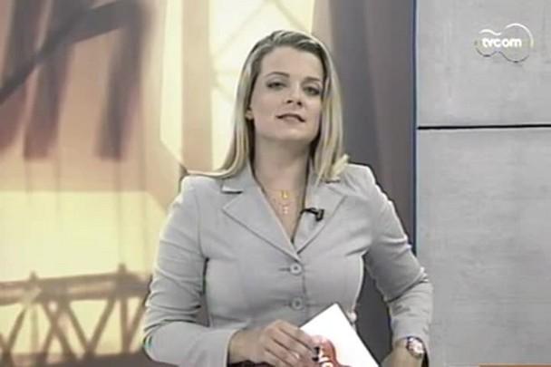 TVCOM 20h - Dicas para enfrentar trânsito na Capital - 29.12.14