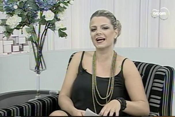 TVCOM Tudo+ - Fã de Luan Santana realiza sonho de conhecer o cantor - 14.1.15