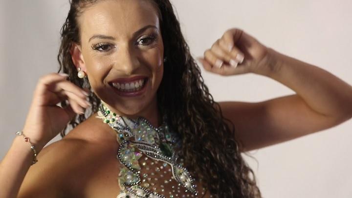 Tatiane Pacheco - União da Ilha da Magia