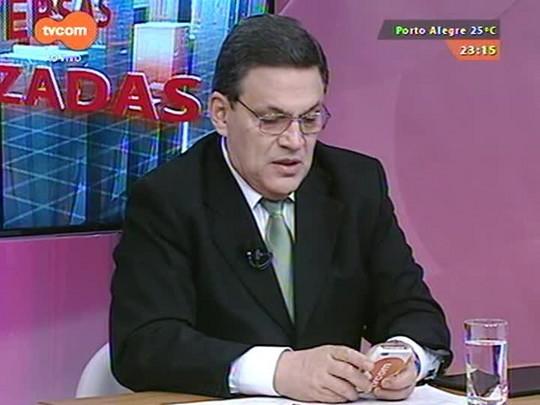 Conversas Cruzadas - Debate sobre a situação do Presídio Central - Bloco 4 - 12/03/15