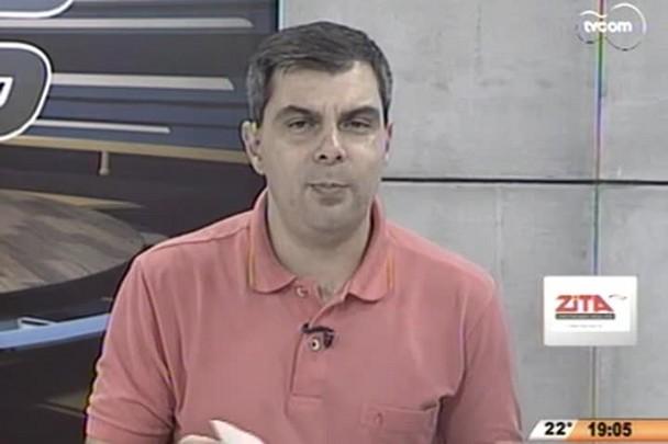 TVCOM Esportes - 2º Bloco - 20.05.15