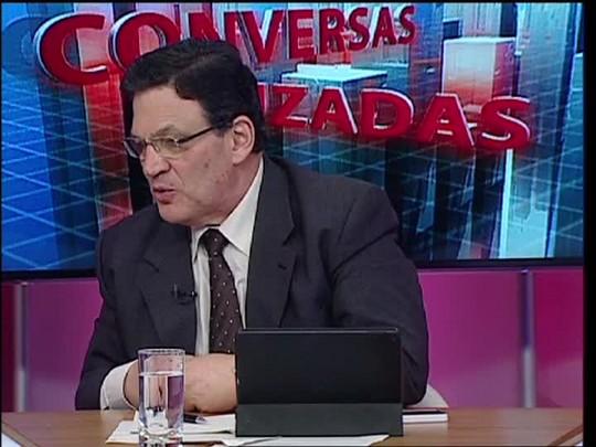 Conversas Cruzadas - Debate sobre o e-commerce do Mercado Público e os benefícios e riscos dos serviços online - Bloco 4 - 18/06/15