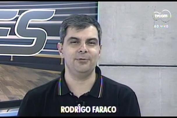 TVCOM Esportes - 1ºBloco - 30.06.15