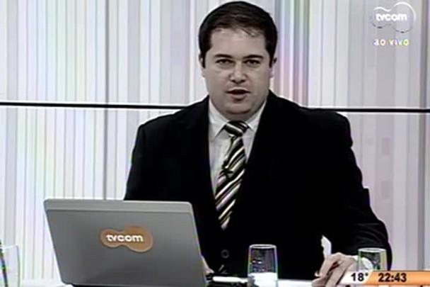 Conversas Cruzadas - Turismo de negócios em Santa Catarina - 3º Bloco - 06.07.15
