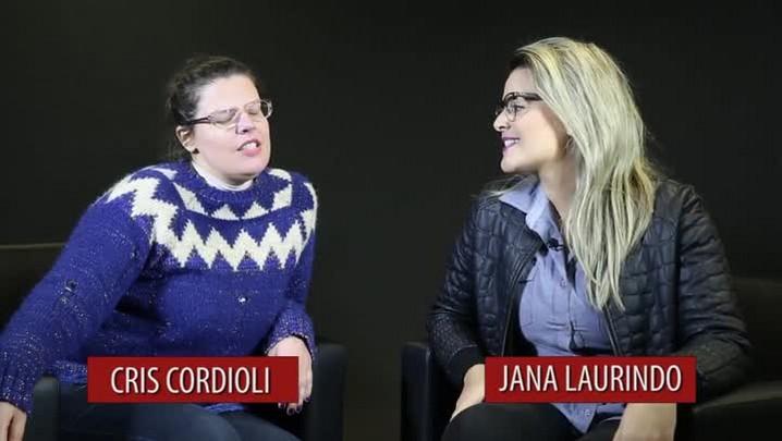 Na Ponta da Língua na TV: Quem é Tati Zaqui? Regina Duarte bi, Iozzi não quer mais sertanejo e fim de Sete Vidas