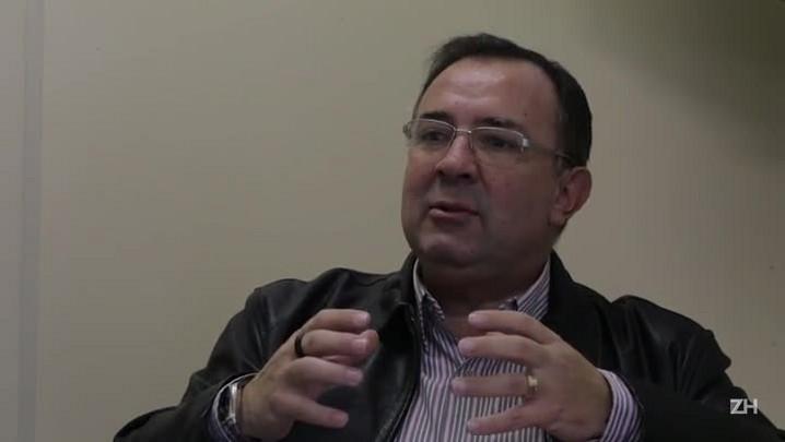 Rede de proteção: José Luís Barbosa, presidente da Fundação de Proteção Especial