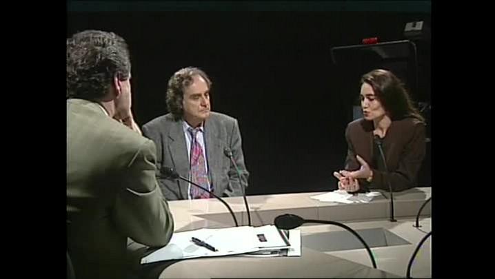 Arnaldo Jabor – Sobre o feedback de leitores – Entrevista concedida à TVCOM em 1995