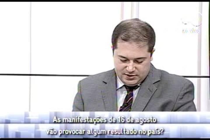 Conversas Cruzadas - 3ºBloco - 17.08.15
