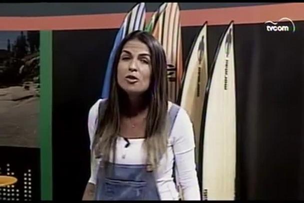 TVCOM - De Tudo um Pouco - 2º Bloco - 23.08.15