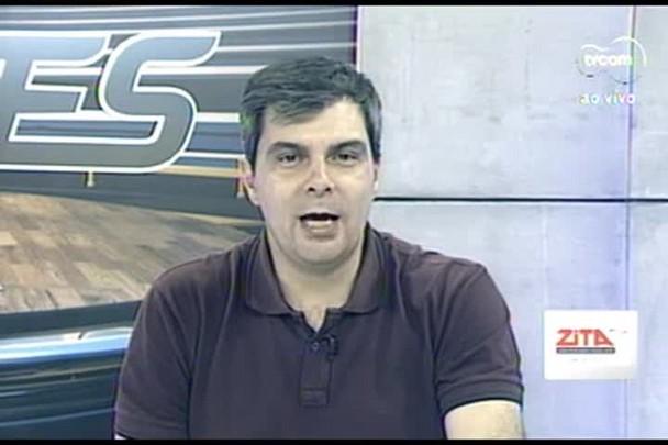 TVCOM Esportes. 2º Bloco. 10.09.15