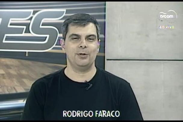 TVCOM Esportes. 1ºBloco. 23.09.15