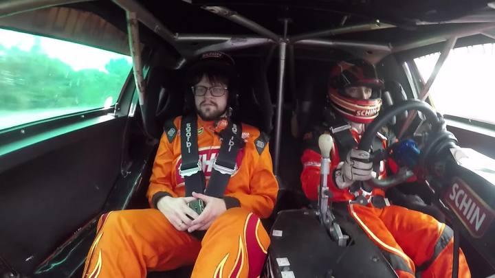 De dentro de um Stock Car: como é uma volta rápida em Tarumã